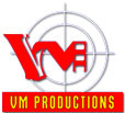 VMProductions Logo