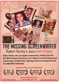 The Missing Screenwriter
